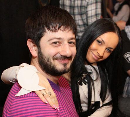Фото с женой 99662 фотография