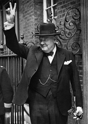 Неизвестный Черчилль Уткин скачать - картинка 3