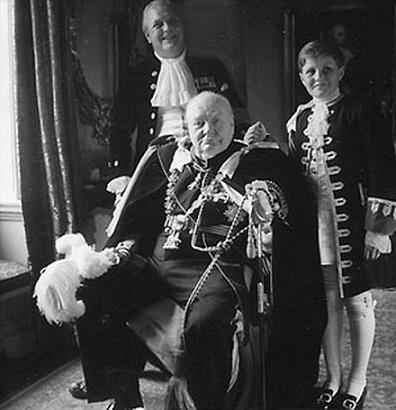 Неизвестный Черчилль Уткин скачать