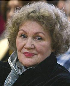 Лина Дембикова - полная биография